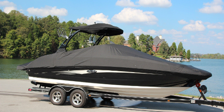 Boat Cover Help Guide Image
