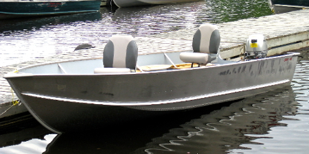 Boat Seat Help Guide Image