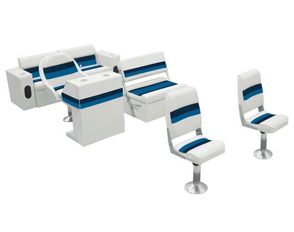 Wise Pontoon Furniture Set