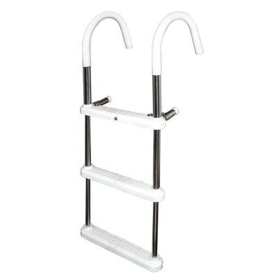 JIF Marine Gunwale Ladders
