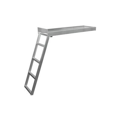 JIF Marine Pontoon Ladders