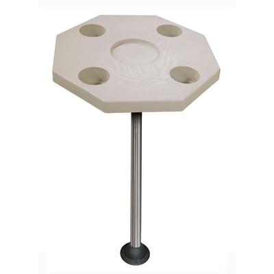 JIF Marine Pontoon Furniture