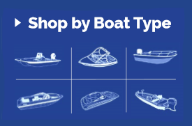 Shop by your boat style