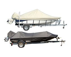 Shop Boat Covers by Boat Style
