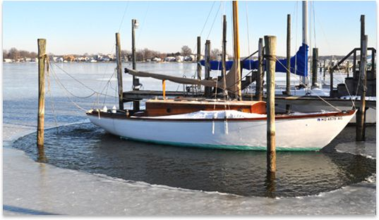 De-icers and Ice Eaters for Sale at SavvyBoater
