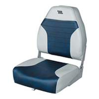 folding fishing boat seat
