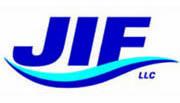 Jif Marine Boat Ladders Logo