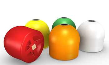 Aqua Lantern Lighted Buoys On Sale