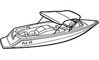 Find Bimini Top by Boat Manufacturer