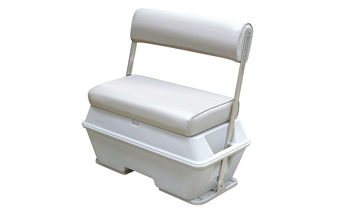 Wise Swingback Boat Cooler Seat on sale