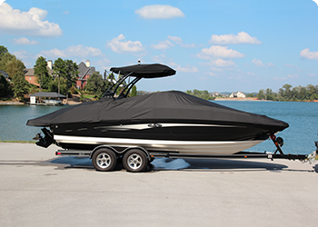 Boat Covers For Sale at SavvyBoater
