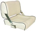 Flip-Back Chair