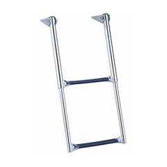 Boat Ladders for Mounting on Swim Platforms