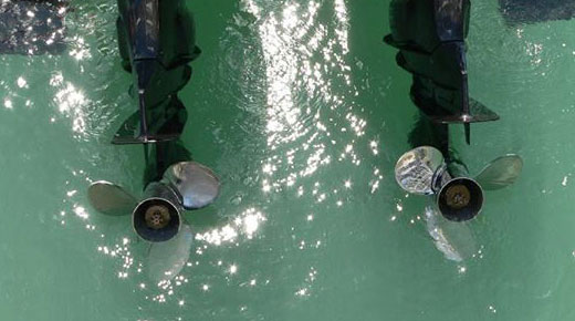 Suzuki Outboard Motor Propellers   Boat Props for Sale