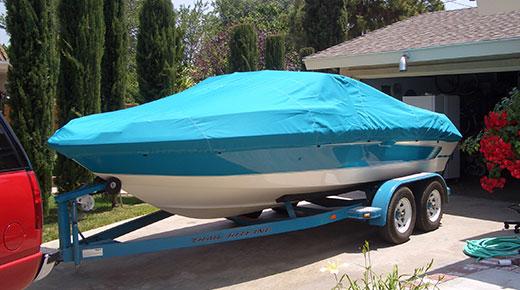 Sea Ray Boat Covers | Sea Ray Boat Accessories | SavvyBoater