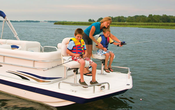 Boat Seats and Pontoon Furniture for Sale at SavvyBoater